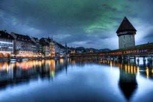 SWISS-lucerne-nightEDITjpg
