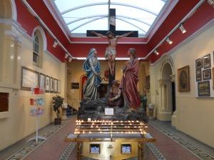 Carmelite's ChurchWhitefriar Street, Dublin
