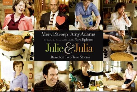 Filme Julie & Julia