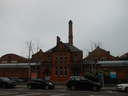Ormeau Baths